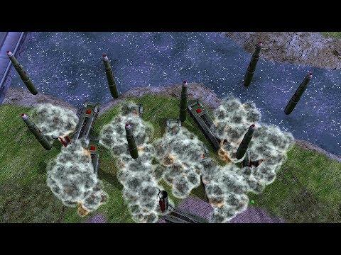 War Commanders под The wall — sevenn alok