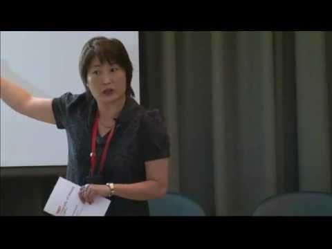 TEDxUIllinois - Dr. Lisa Nakamura - 5 Types of Online Racism and Why You Should Care