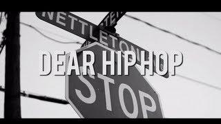 Bizzle - Dear Hip-Hop (Official Video) (@MyNameIsBizzle )