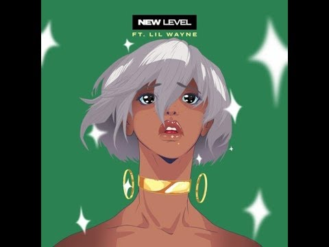 MihTy, Jeremih & Ty Dolla $ign Ft. Lil Wayne - New Level