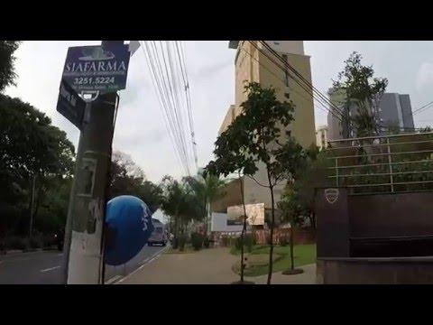 Campinas - SP - Brazil - 10272 - Parte 2