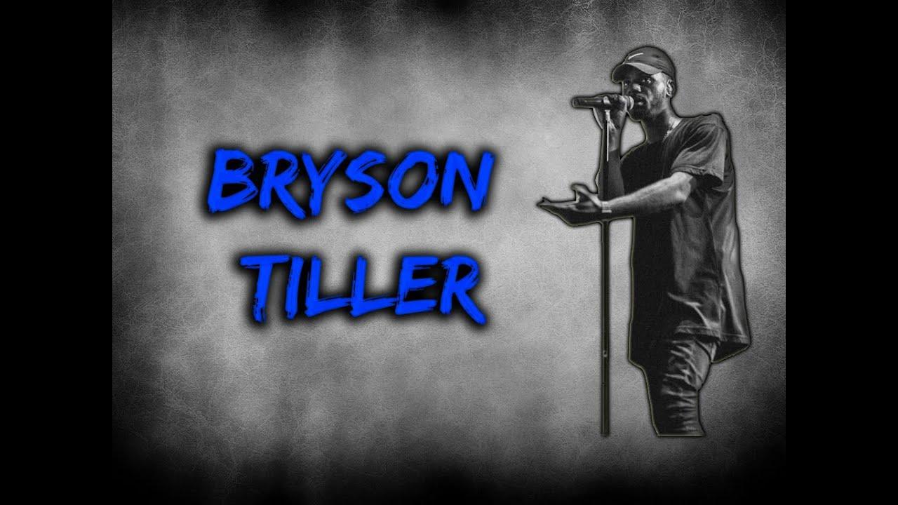 Download Bryson Tiller - 502 Come up (Lyrics)