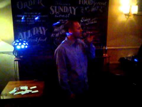 mark karaoke 2