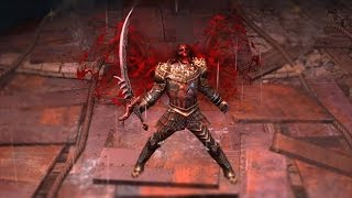 Path of Exile: Carnage Wings