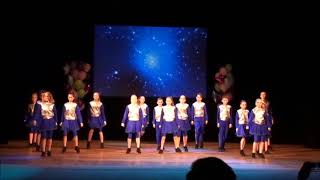 26 мая 2018г. VG - 5 группа. НЕ ТАНЦУЙ. Школа танца Виктории Гофман. № 6.