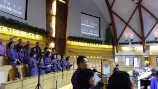 Nyanyian Jemaat (PKJ 19, NKB 180) & Votum - GKI Surya Utama. Mp3