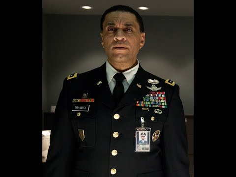 #DidYouKnow November 16 is Harry Lennix