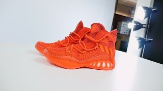 adidas CRAZY EXPLOSIVE: Is It the PERFECT Shoe?