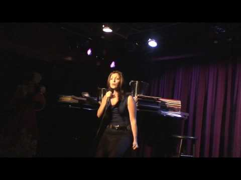 CHRISTINA BIANCO as Céline Dion The After Party 03...