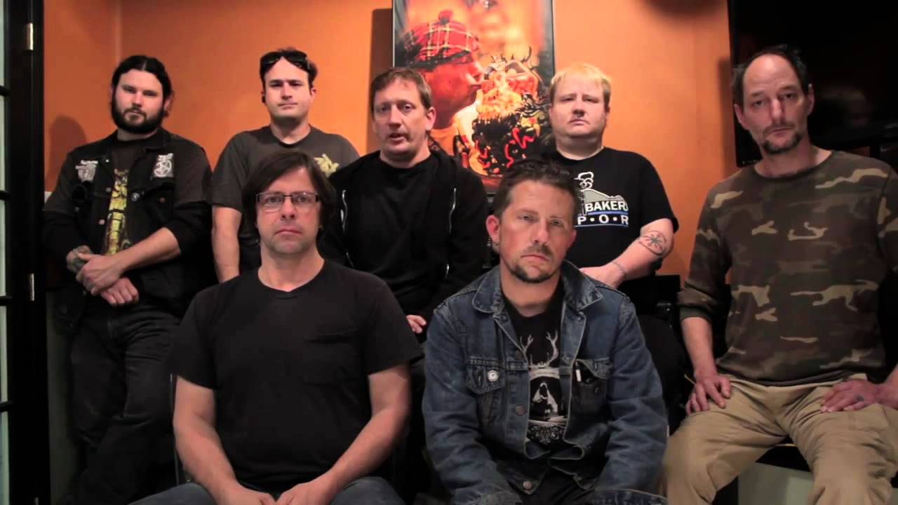gwar releases video statement and announces creation of