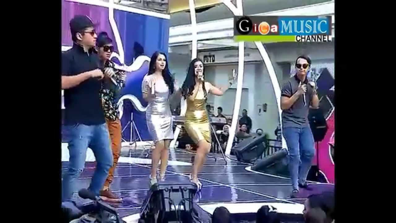 RACUN YOUBI SISTER Jakarta Hongkong INBOX Performance YouTube