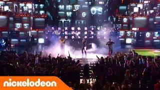KCA 2019 | Выступление группы Migos | Nickelodeon Россия