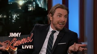 Dax Shepard on Game of Thrones Premiere & Being Drunk in Amsterdam