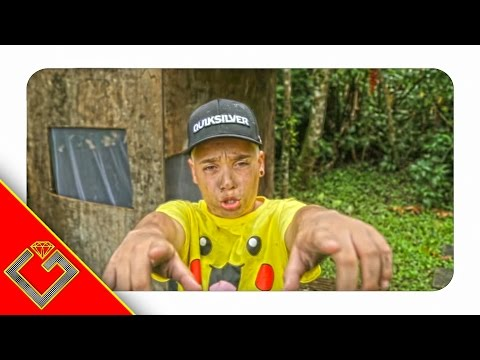 MC Pikachu - Lá No Meu Barraco (Videoclipe) @BielBoladoOficial