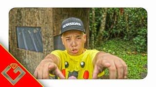 Mc Pikachu La no Meu Barraco clipe BielBoladoOficial.mp3