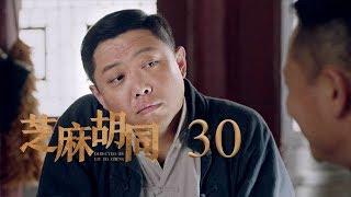 芝麻胡同-30-memories-of-peking-30-何冰-王鷗-劉蓓等主演