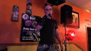 Jesse Float On {Karaoke by KeysDAN}