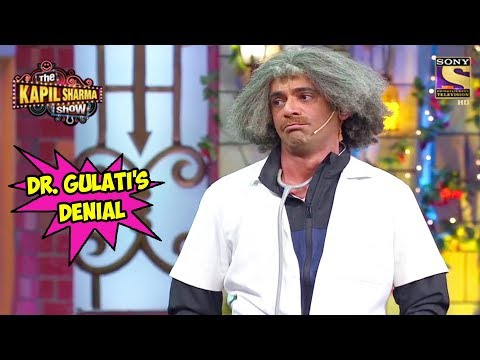 Dr. Gulati Against Sarla & Kapil's Marriage - The Kapil Sharma Show