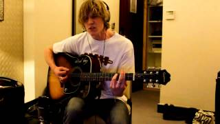 Nelson - Fuzzy ( Grant lee buffalo ) | Cover - HD