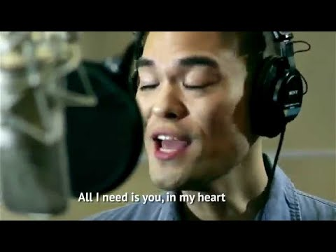 Jay-R, Elmo Magalona and Q-York - Qrush On You (Official Lyric Video) Philpop 2014