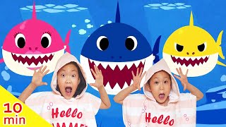 The medley of English Nursery rhymes for kids By LoveStar | Baby shark, Five little monkey + More