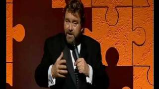 Brendan Grace Irish Humour - Comedy