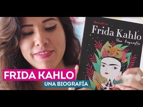 frida,-una-biografÍa-|-vale-bigotes