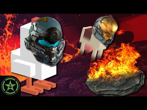 Things to Do in Halo 5 - Crossy Road