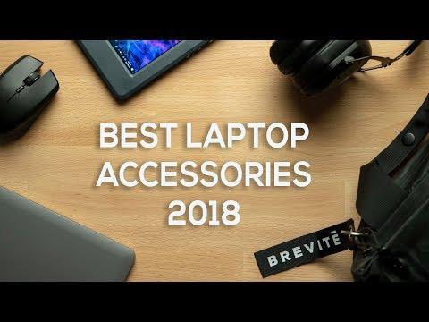 best-laptop-accessories-/-gadgets!-2018