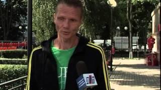 видео Александра Поспелова рейтинг РТТ теннисиста