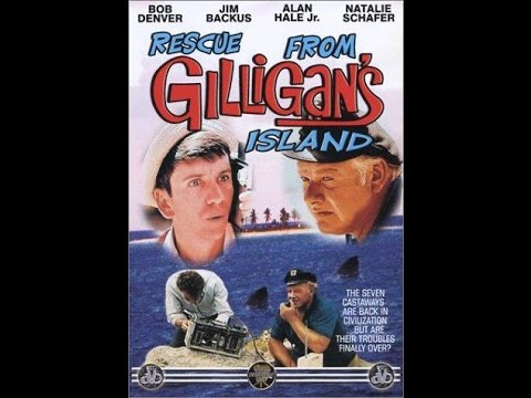 Rescue From Gilligan's Island (1978) / Full Movie