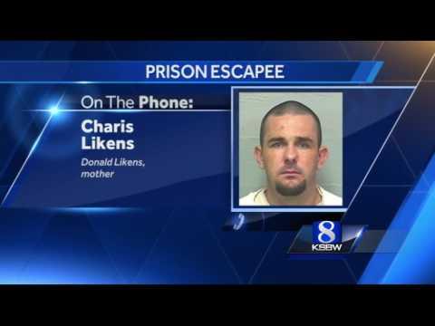 Questions raised over Soledad prison security