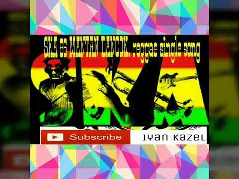 Ska 86.single song MAntan djancok. Reggae