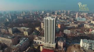 Арт Холл - элитные квартиры в центре Киева(, 2017-04-10T13:35:09.000Z)