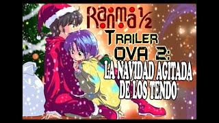 Exosanime Trailer Remake Ranma OVA 02 [2010]