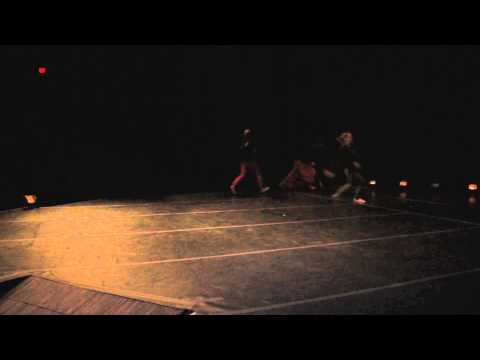 Kenyon College Spring Dance Concert 2014