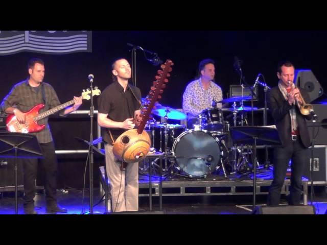 The Kora Band @Musicport 2015