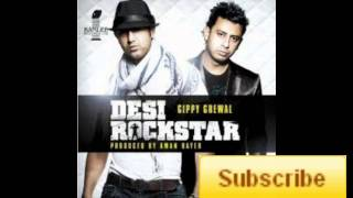 Gippy Grewal Huthiyar Official Video