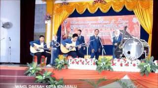 Video Pertandingan Puisi dan Lagu Negeri Sabah Tahun 2011 PART 2