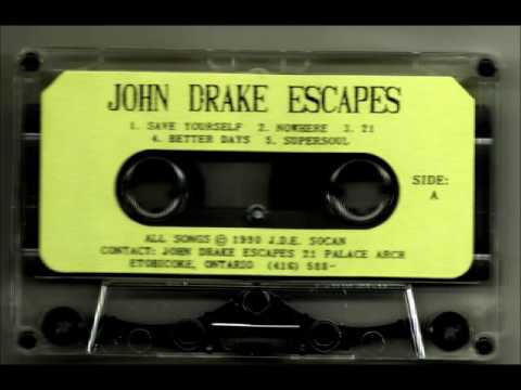 John Drake Escapes - 30 Years
