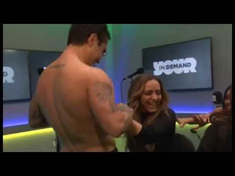 Little Mix Requests.... a stripper.