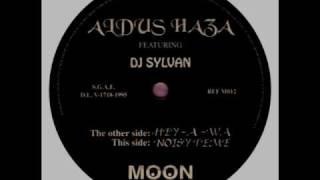 Aldus Haza Feat. DJ Sylvan - Noisy Teme 1995