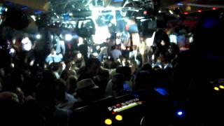 Hed kandi @ Kiss & Fly NYC w/ DJ