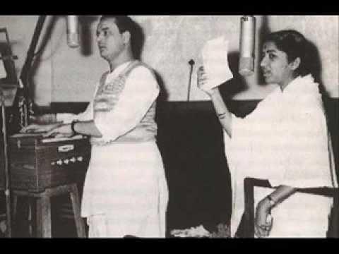 Beautiful Rare Marwari Song Sing by Lata Mangeskar & Mukesh