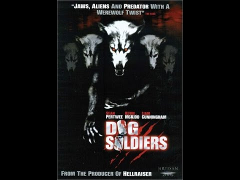 Dog Soldiers (2002) Movie Review - My Favorite Werewolf Film