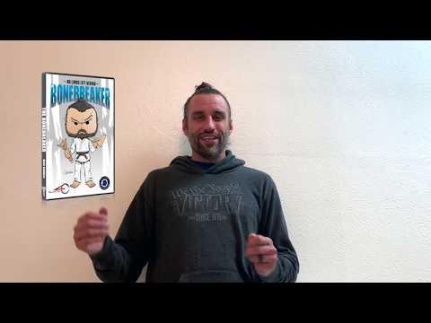 "Jiu-Jitsu Talk with @BJJAfter40 Black Belt: ""What if I Suck at the thing I Love?"""