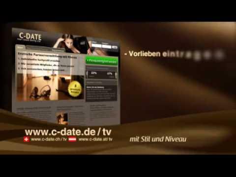 c-date-Casual Dating mit niveau fréquence de rencontres occasionnels