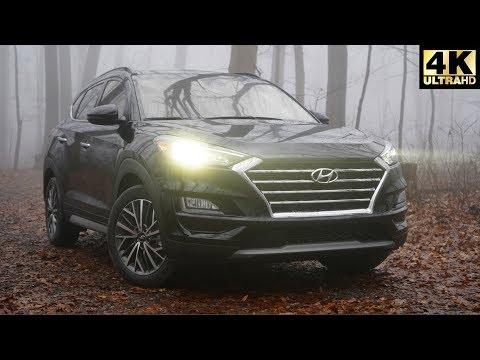 2020 Hyundai Tucson Review   This Or 2020 Hyundai Santa Fe?
