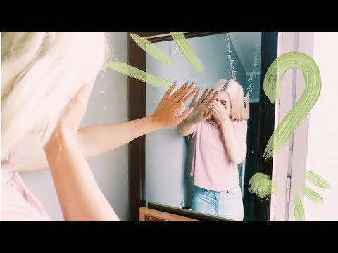 Почему ты НЕ КРАСИВАЯ в зеркале?