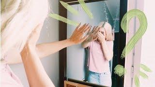 Почему ты НЕ КРАСИВАЯ в зеркале